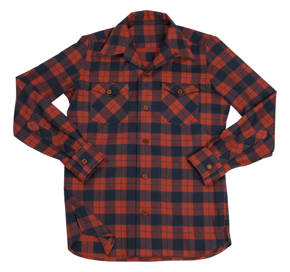 Lumberjacket   SOLD OUT