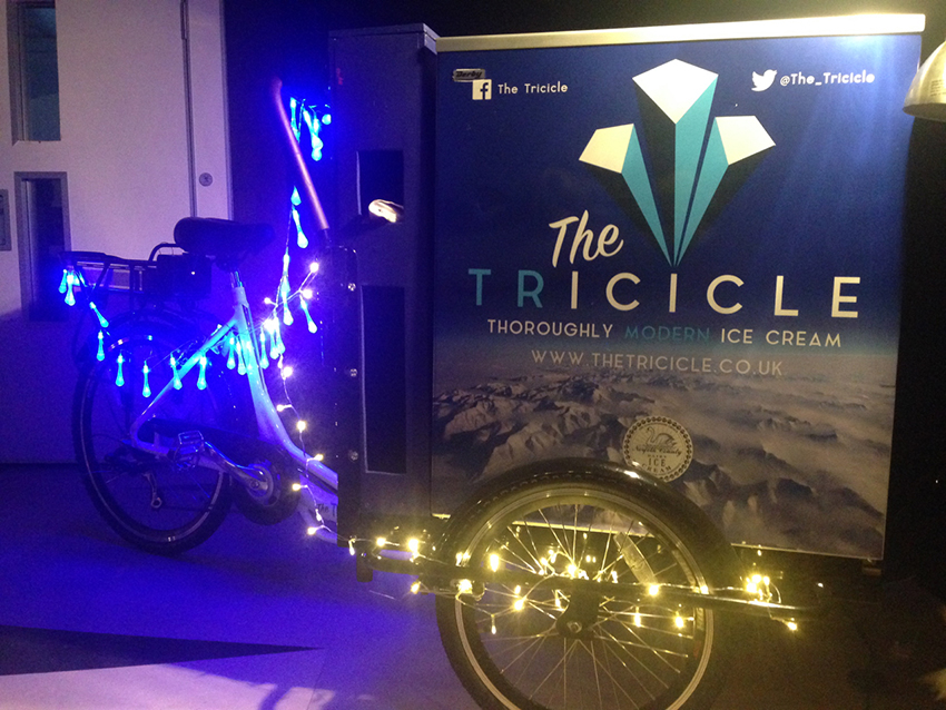 Event Packages - The Tricicle can be booked for weddings and events in Norfolk, Suffolk, Cambridgeshire or London though we are happy to travel further.Please view the table below for common rates