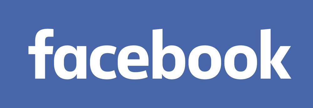 Facebook. Links to Facebook.