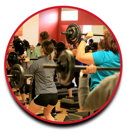 SUPER SAMPLER - Experience a taste of all Les Mills classes we offer at our club!8:30AM-9:30AM & 5:30PM-6:30PM