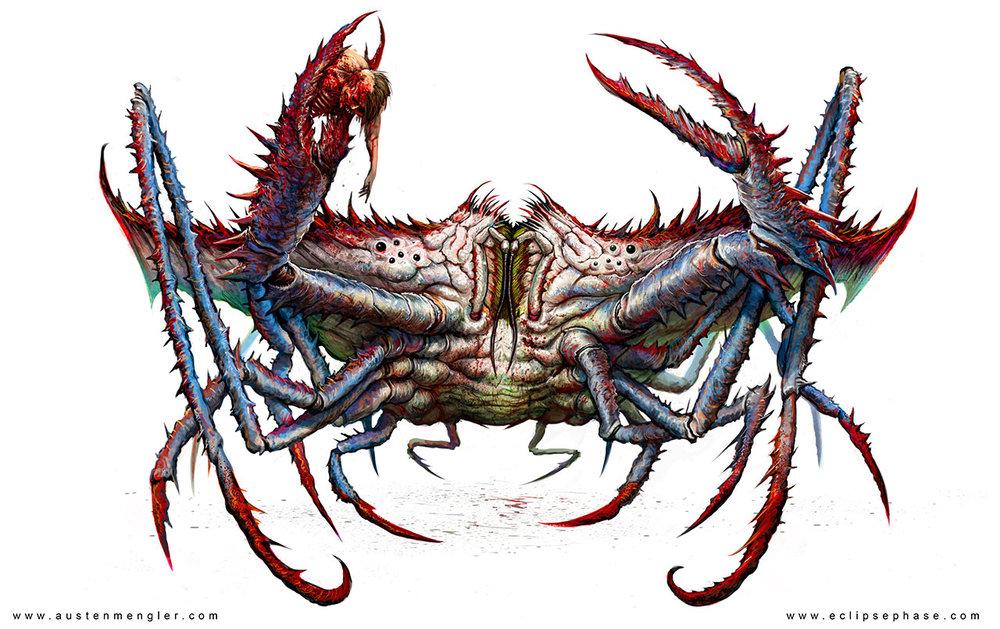 zombie-crab-austen-mengler