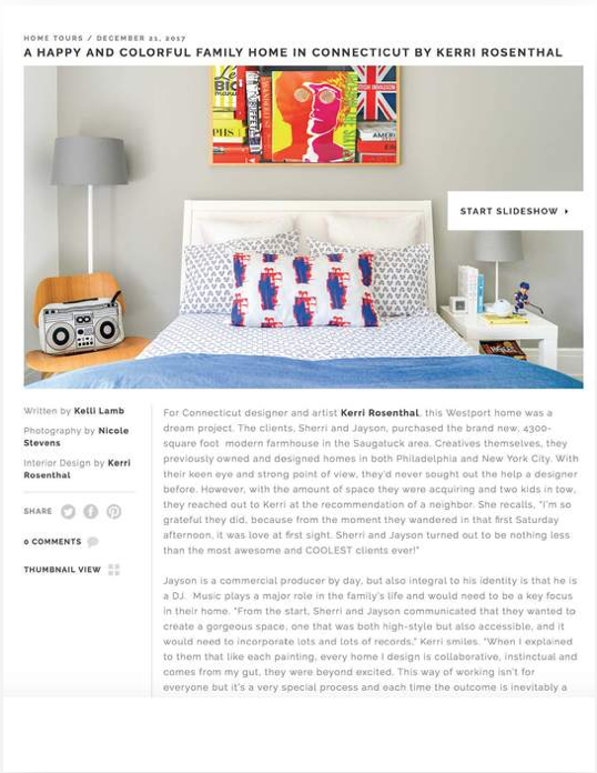 RUE MAGAZINE - Winter 2017