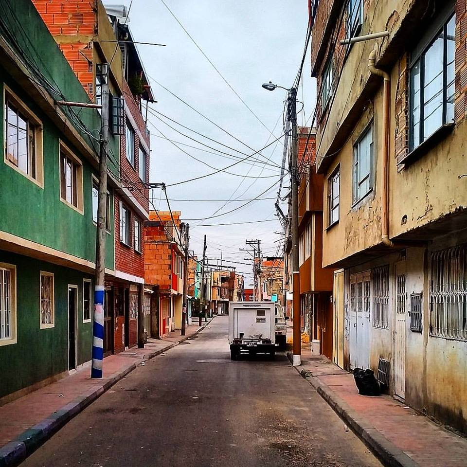 The Streets of Suba