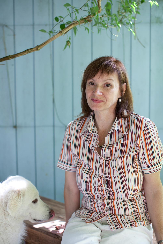 Ada Brodbeck, Schriftstellerin
