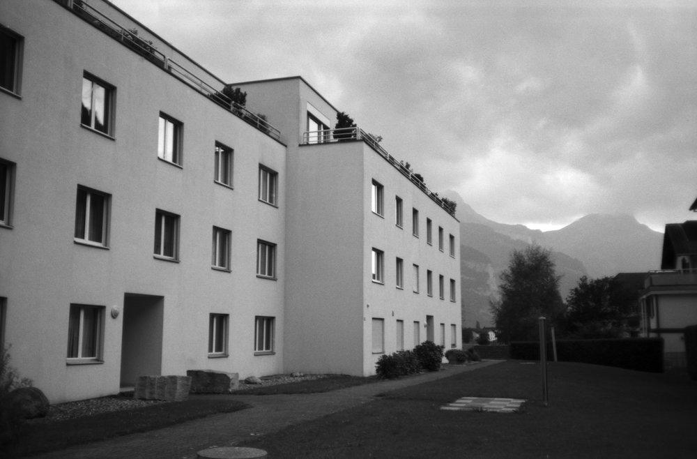 Landschaften / 2014 - 2016