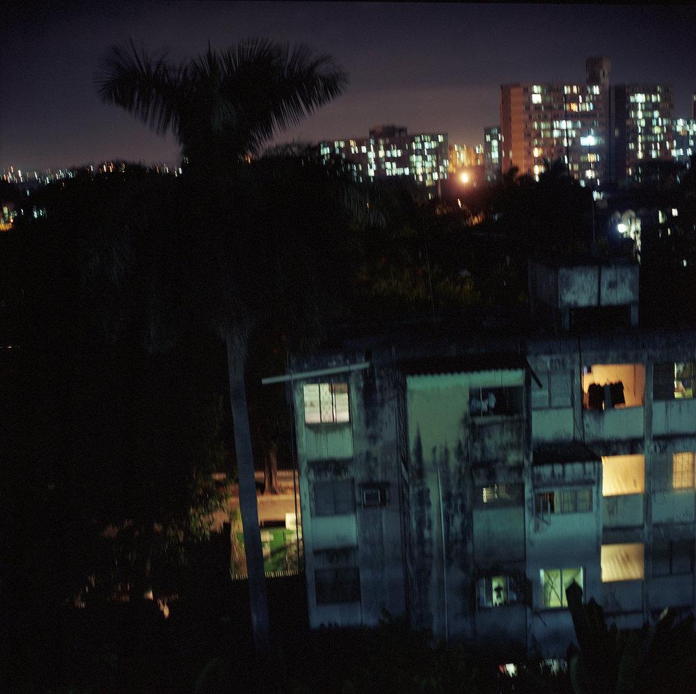Aussicht / Kuba
