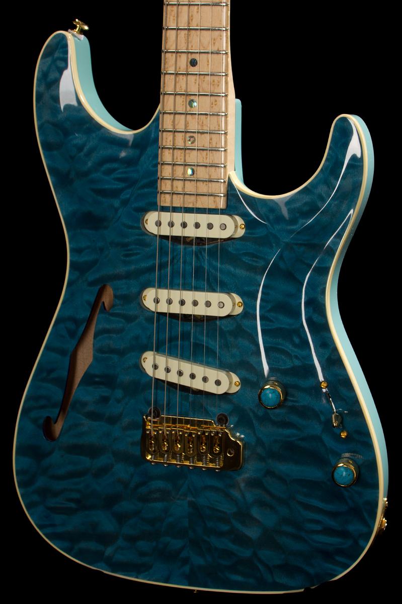 Trans Blue 0547