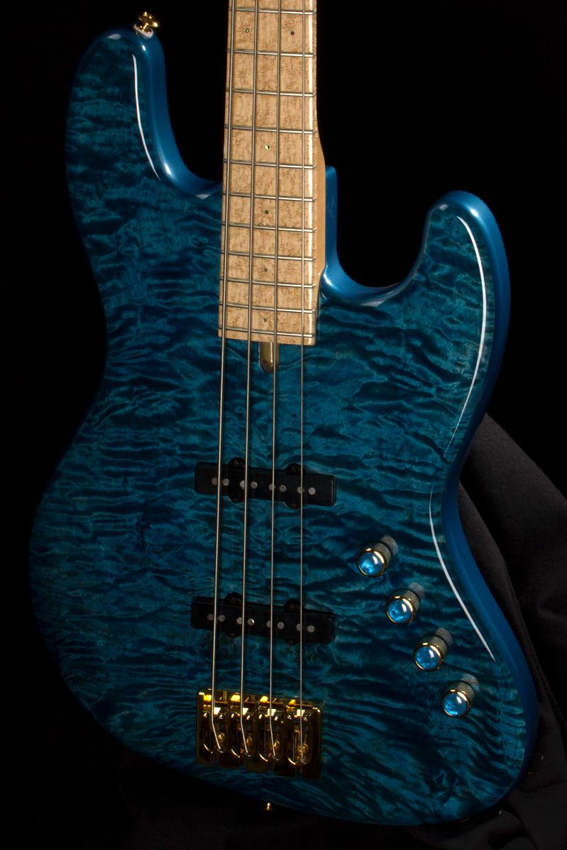 Trans Blue / LPB 0568
