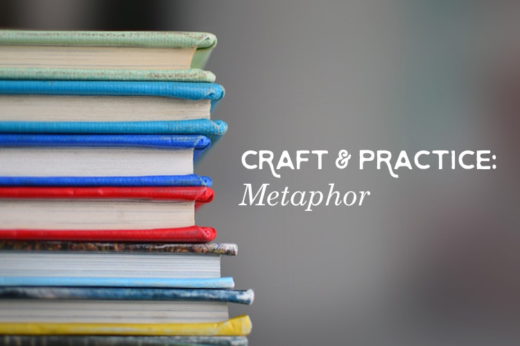 Unlock Your Writing with Metaphor — Voice & Vessel
