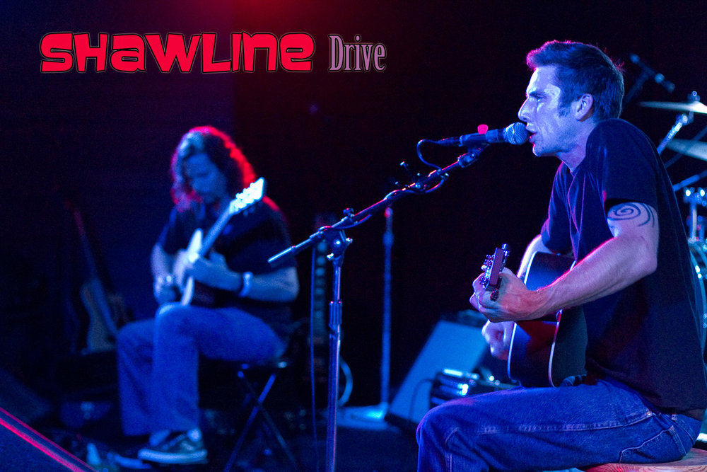Shawline Drive