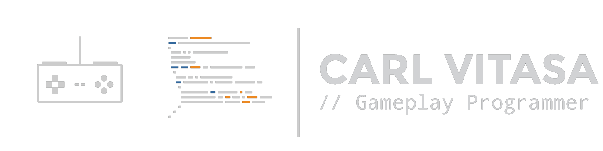 Carl Vitasa | Gameplay Programmer