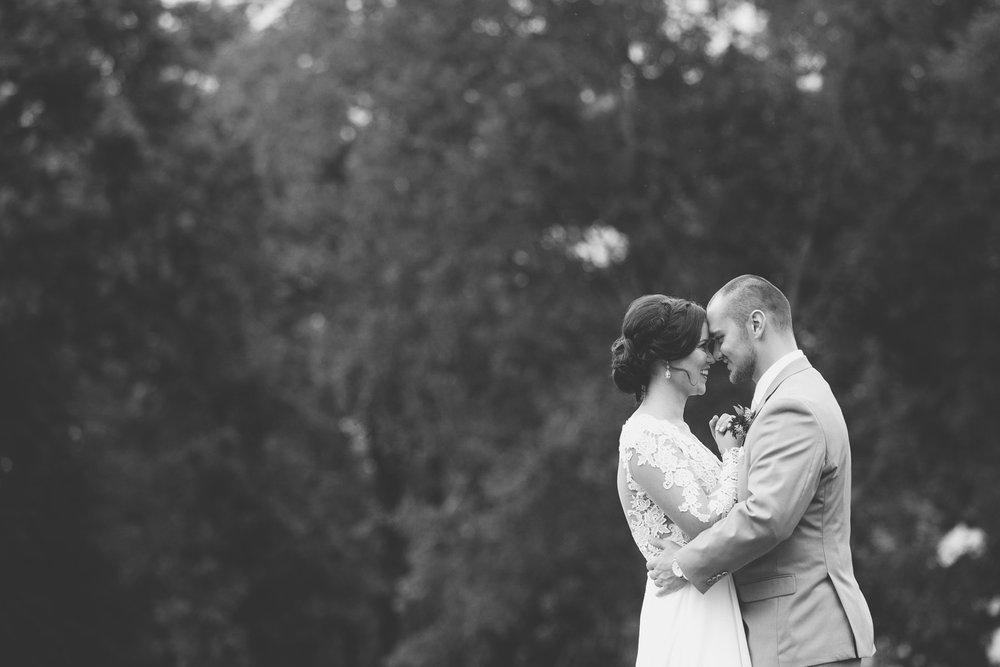 Brie + Tyler - Eden Prairie Elegant Country Club Wedding