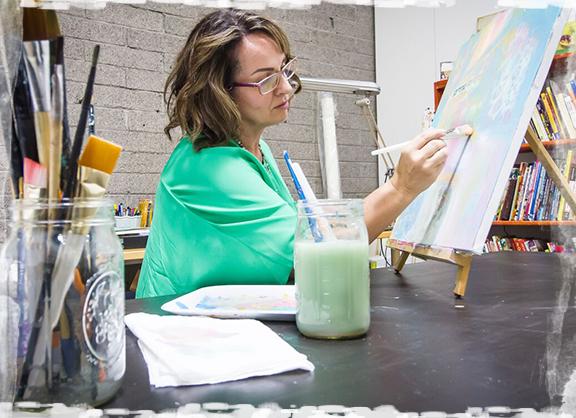 Cheryl Sosnowski - createspacestudio.com