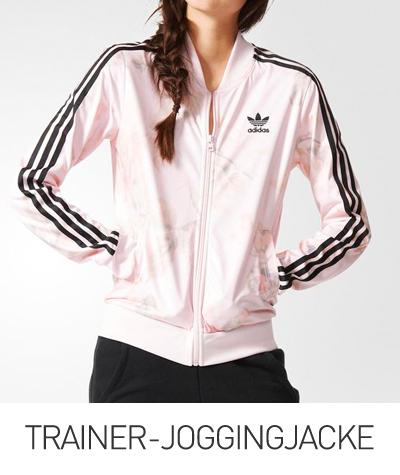 trainerjacke