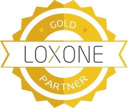 Halo Haus Loxone Gold Partner