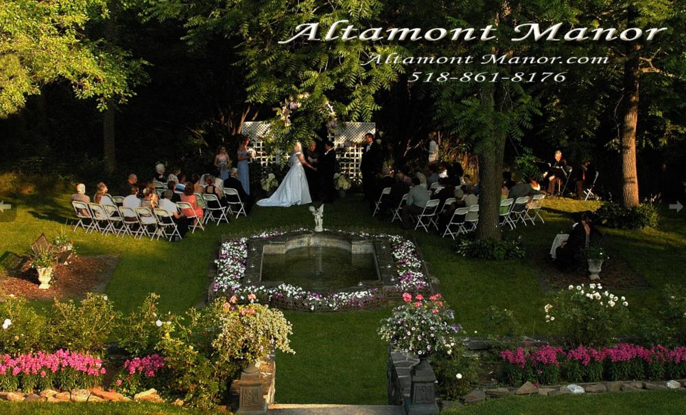 Altamont Manor - Altamont, NY