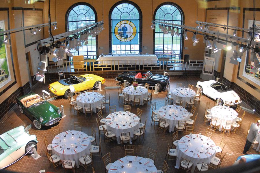 Saratoga Automobile Museum - Saratoga Springs, NY