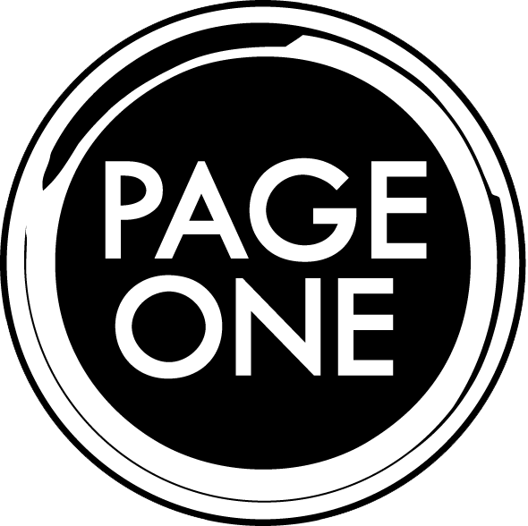PAGE ONE CIRCLE LOGO TRANSPARENT LARGE.png