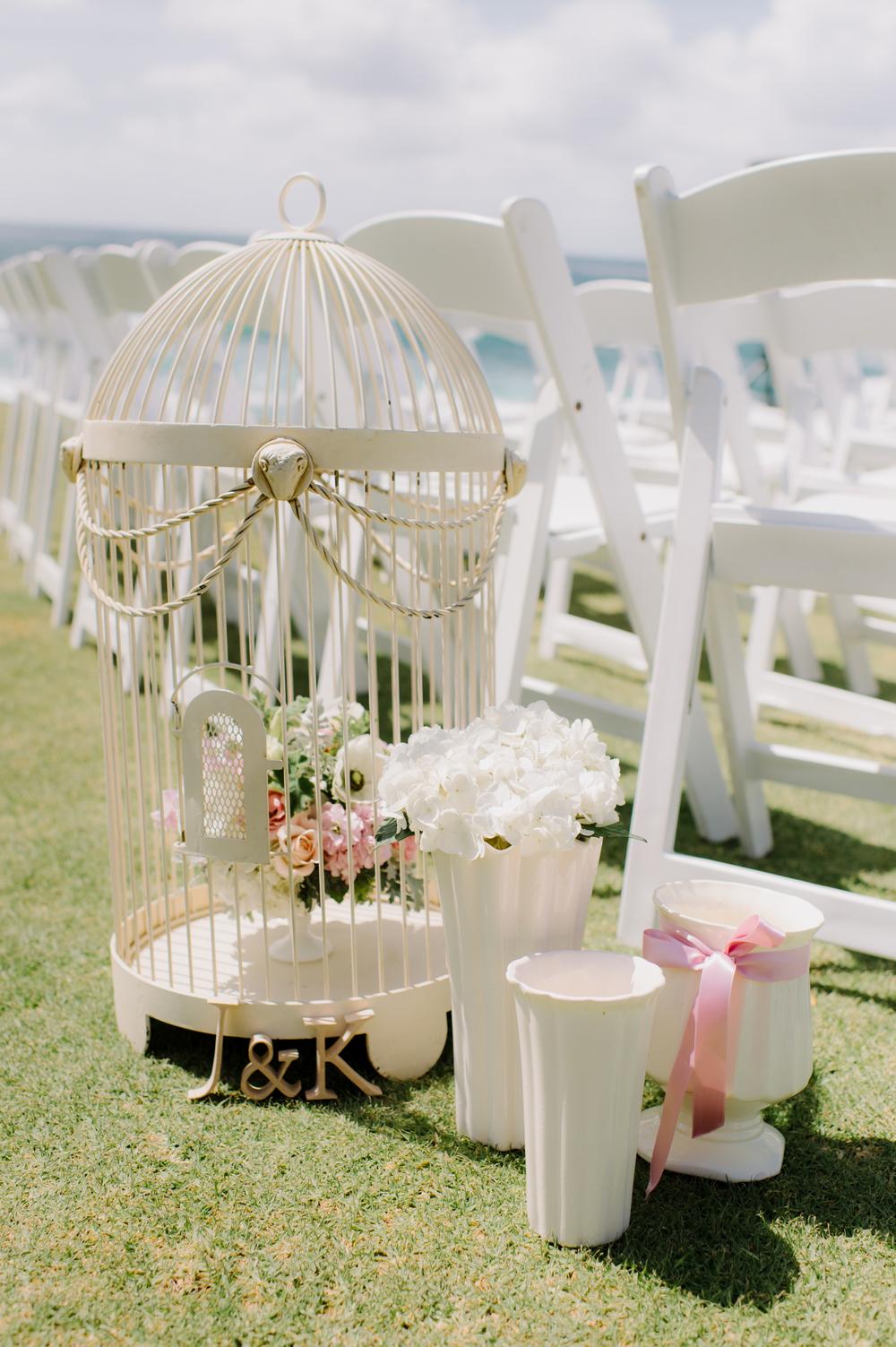 Destination Wedding / Elopement