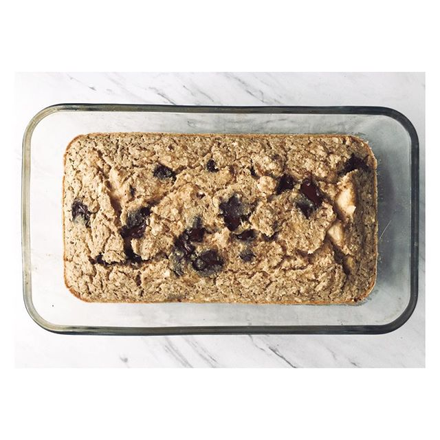 Thanks @markloveslife for the easy, delicious, and healthy banana bread recipe. 🍌🍞🧡 . #cultivate.la #vegan #bananabread #delicious #easy #healthy #yum #veganbananabread #love #thisshitisbananas #vegansofig #recipes #whatveganseat #cultivate