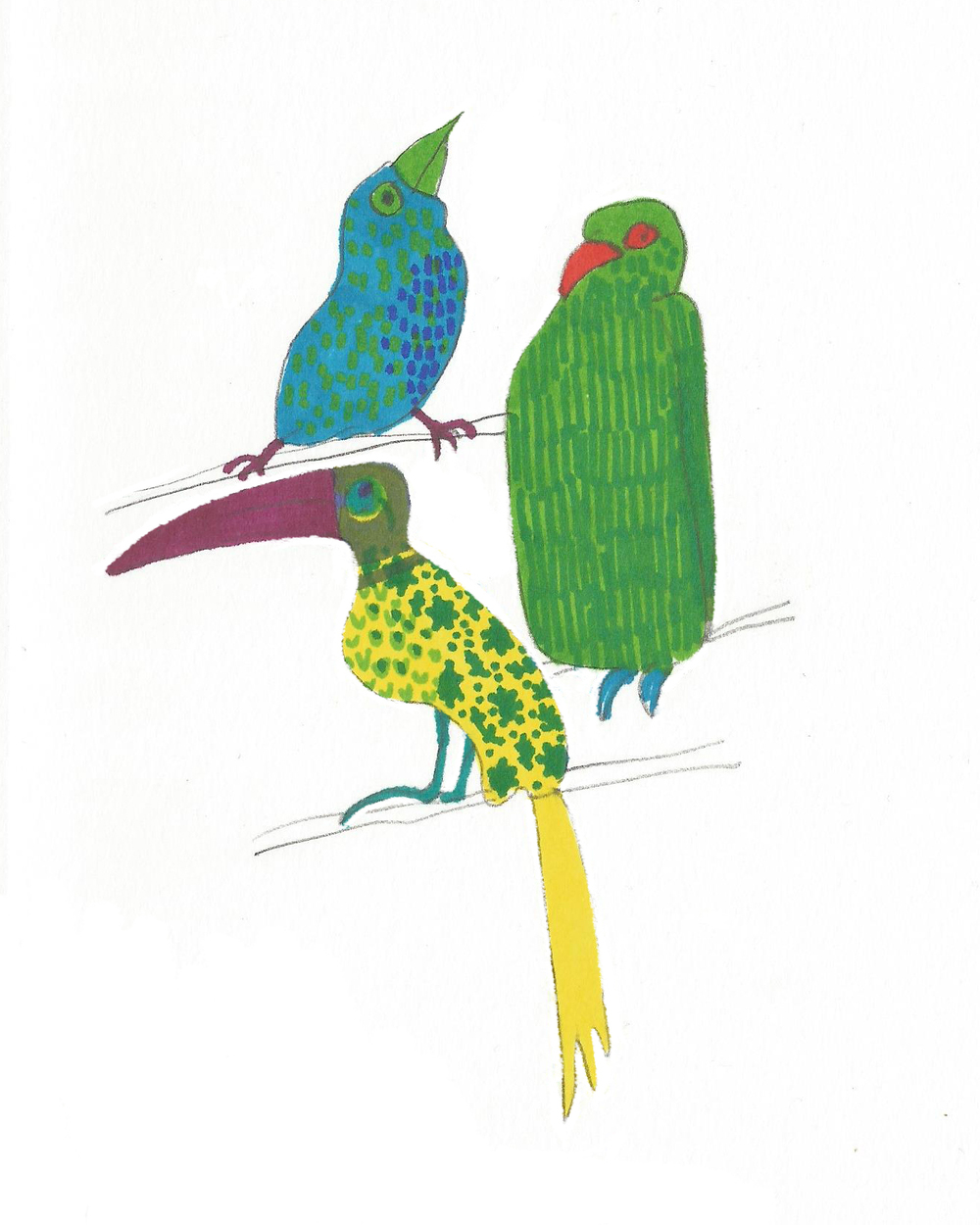 JANE_NEWLAND_BRIGHTBIRDS_SHARPIE.jpg