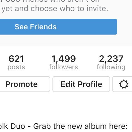 Holy crap! Next follower gets a free #CaribooNWhiskey CD mailed to their door! #1500