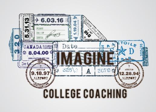 Texas Scholarships — Imagine College Coaching