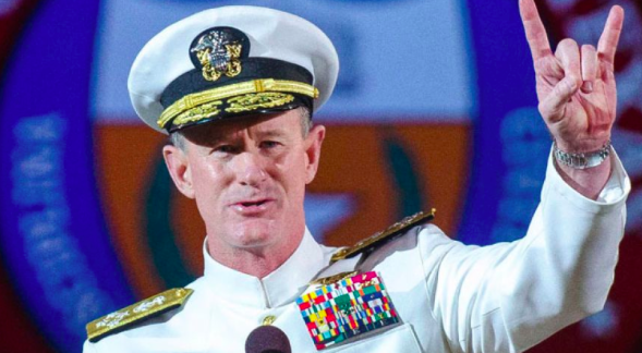 mcraven graduation speech
