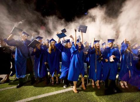 Great Job 2016 Graduates