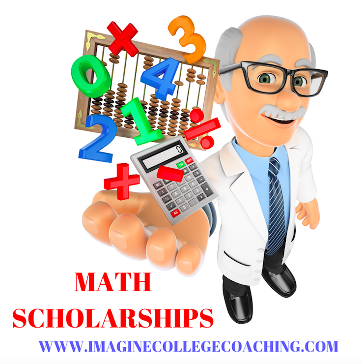 MATH SCHOLARSHIPS