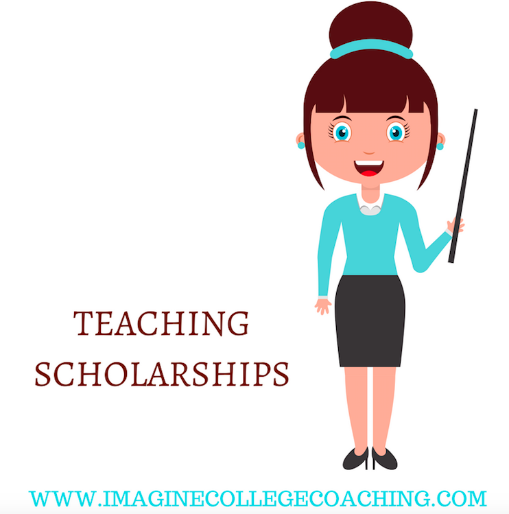 TEACHING SCHOLARSHIPS