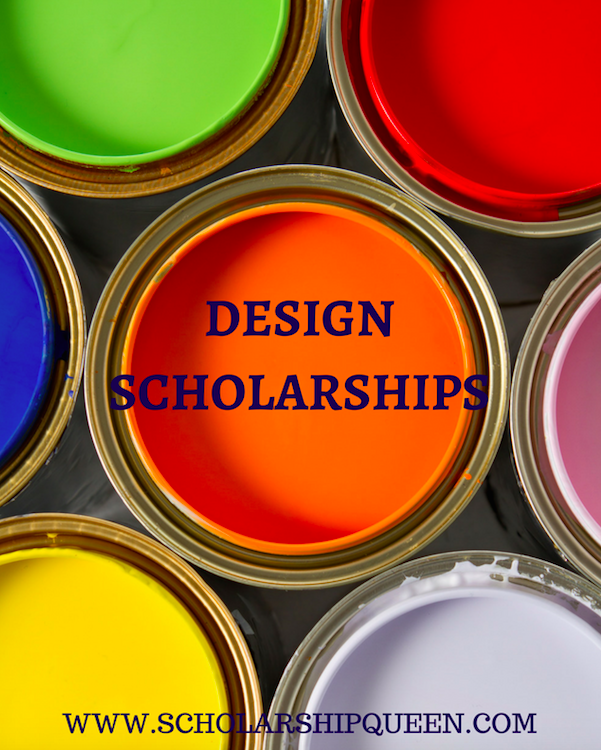 DESIGN SCHOLARSHIPS