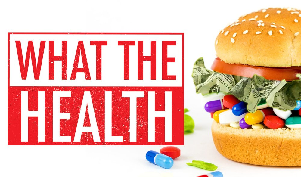 What the Health (SUB ITA)