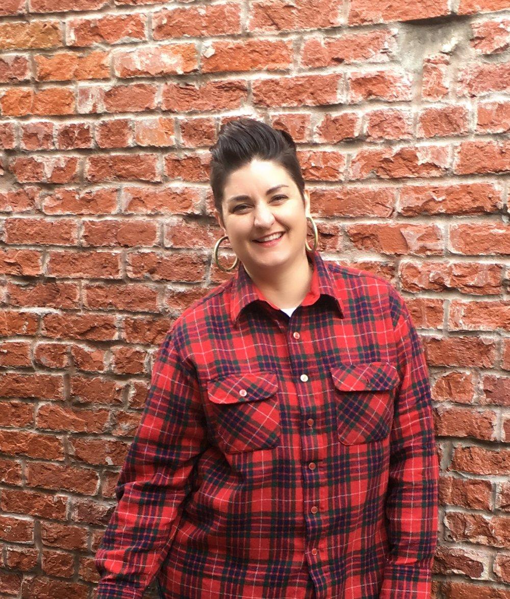 Gina Senarighi Madison Couples Counselor