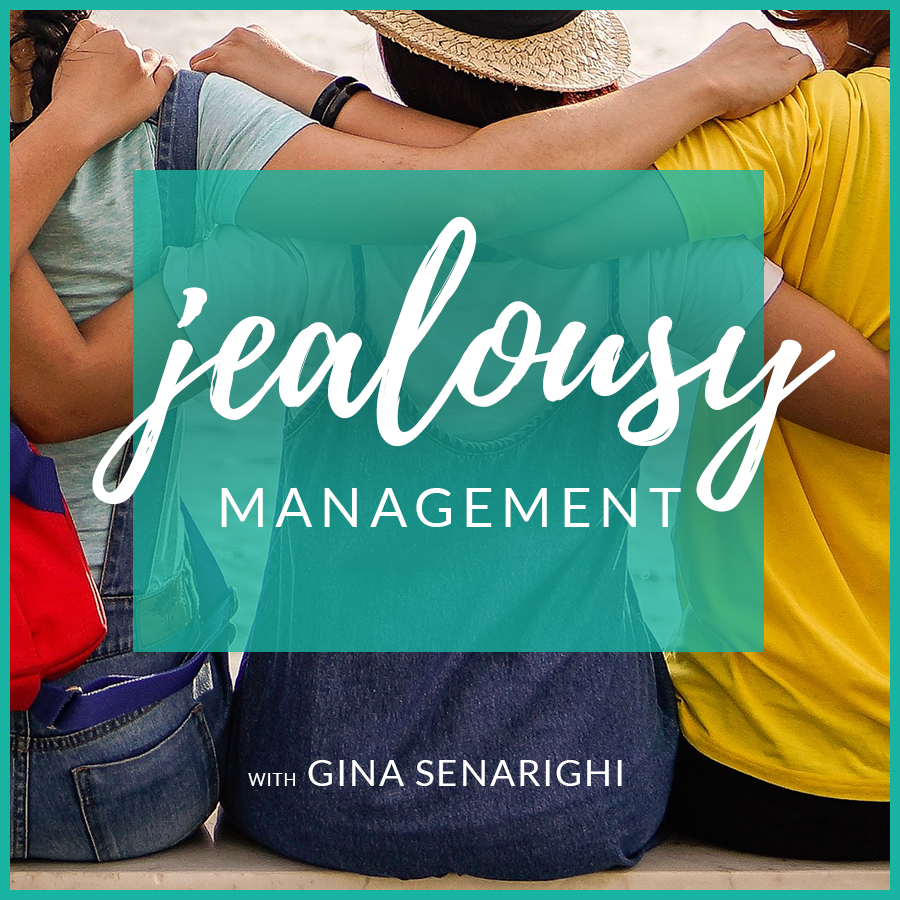 JEALOUSY COURSE
