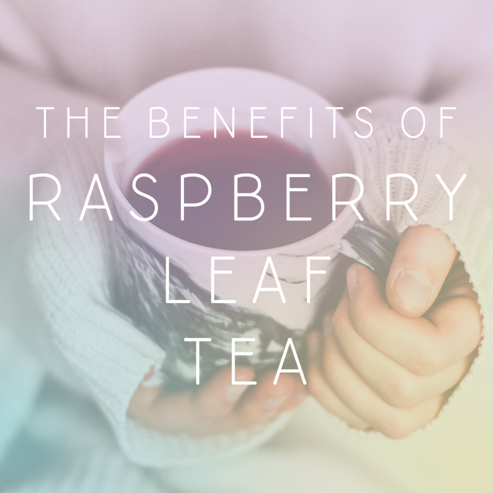 The Benefits of Raspberry Leaf Tea — Sweet Beet Acupuncture