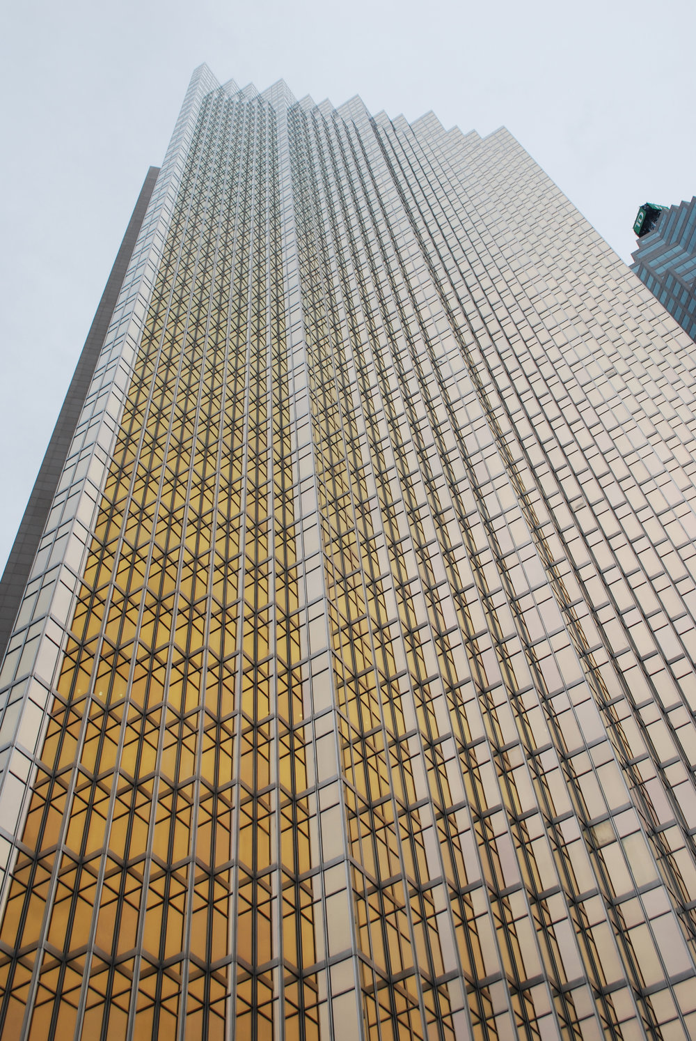 RBC Towers, Toronto, Ontario, Canada