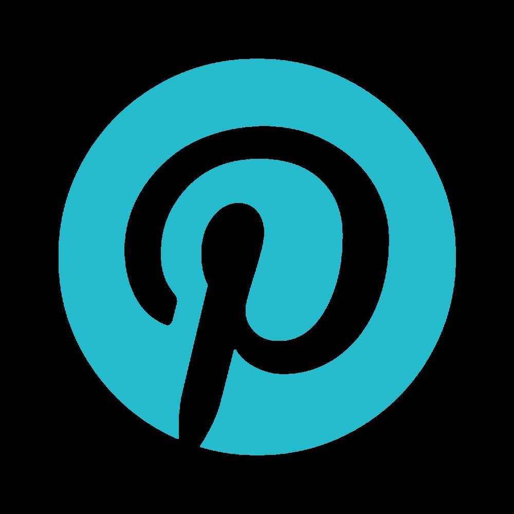 TU living Pinterest