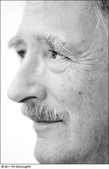 Dan Bouman. Photographer. Conservationalist. Taken June 28, 2011