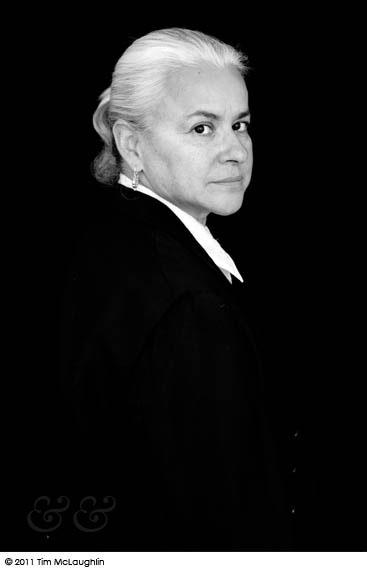 Miriam Gil. Artist. Taken August, 2, 2011