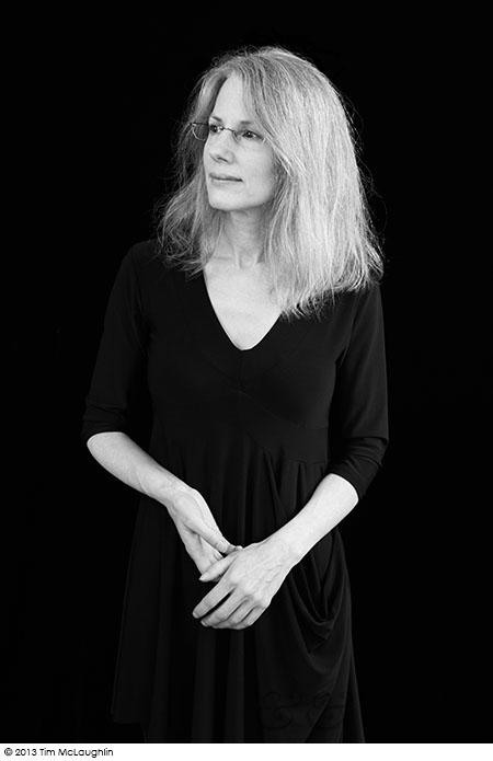 Kathy Para, writer, June 29, 2013