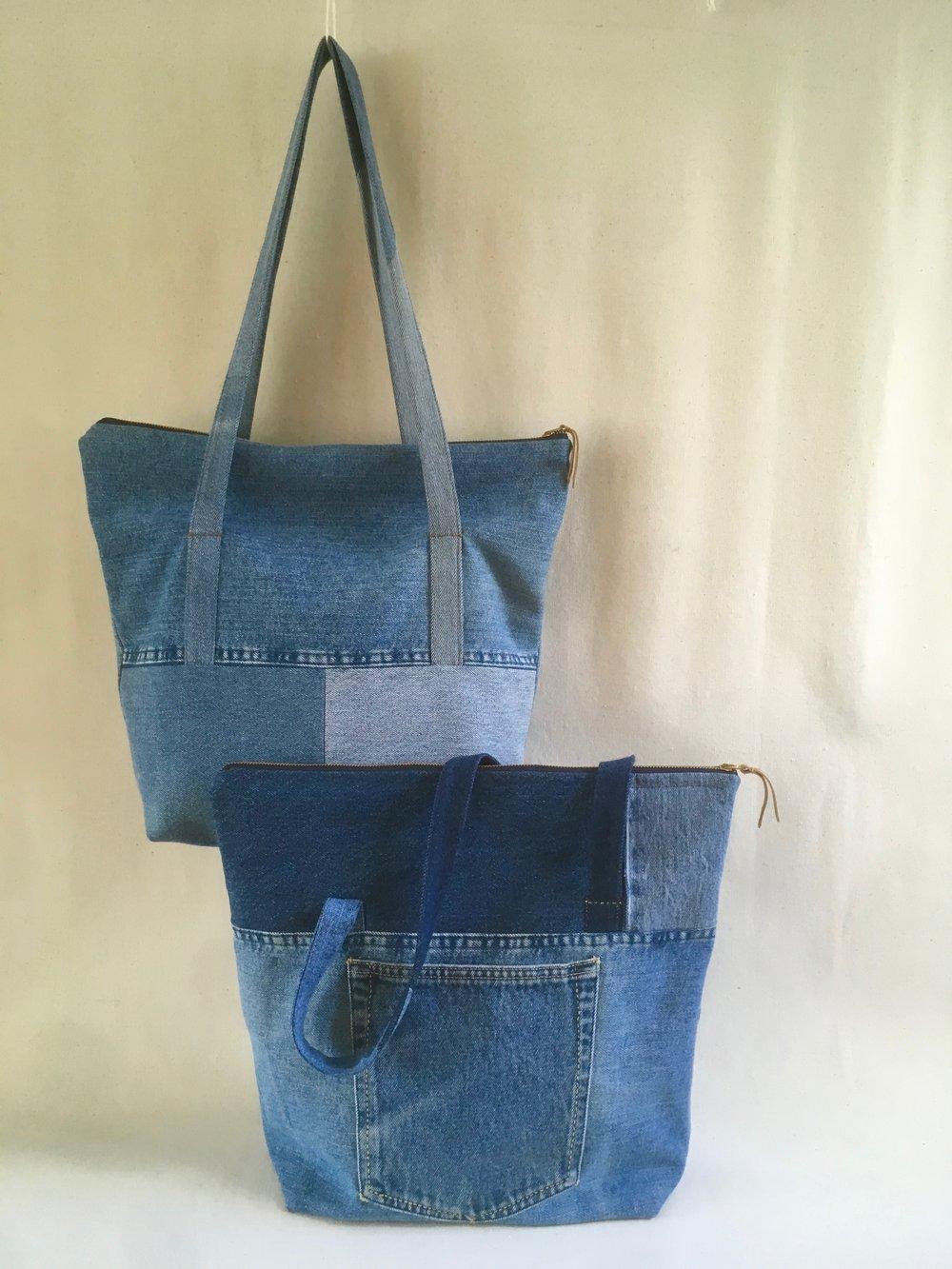 55472f4117a Tote Bag — Sonya Lee Barrington