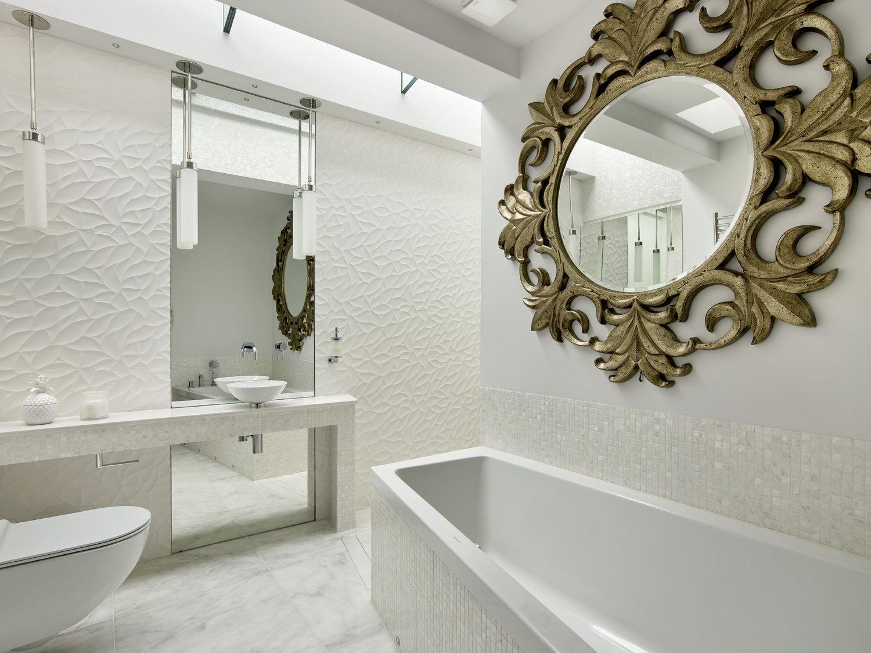OUR WORK — Deana Ashby Bathrooms & Interiors