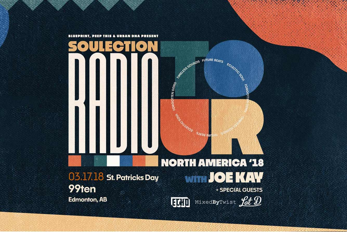 Events 99ten soulection radio with joe kay friends malvernweather Images