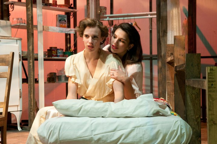 A Streetcar Named Desire , 2010