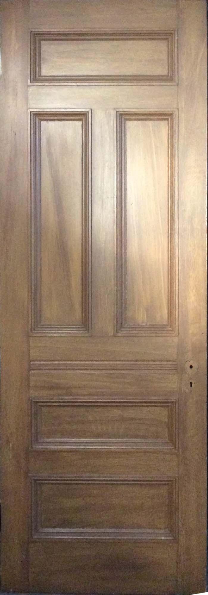 Victorian 5 Panel Door
