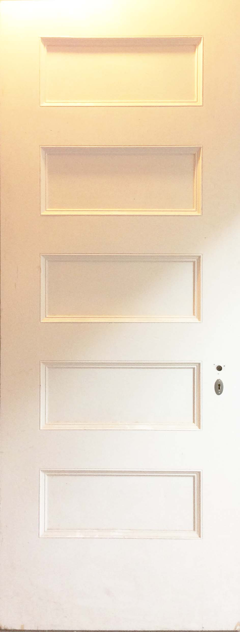 5-Panel Interior Doors