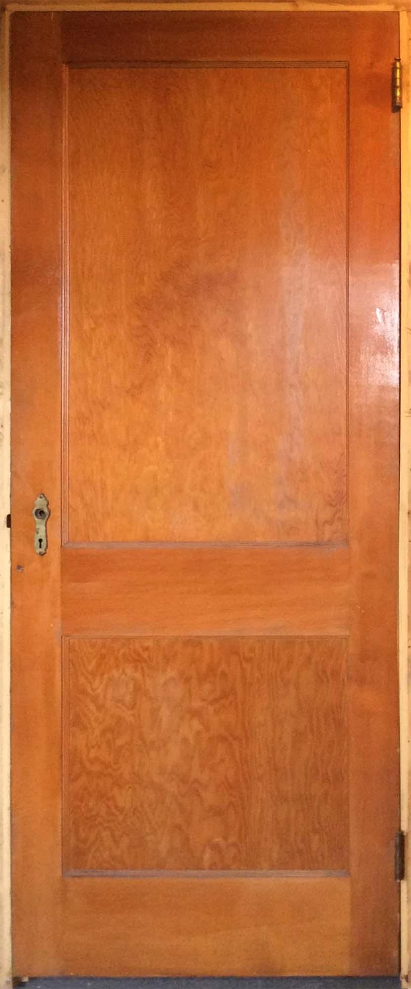 Vintage 2-Panel Doors - All Doors — Portland Architectural Salvage
