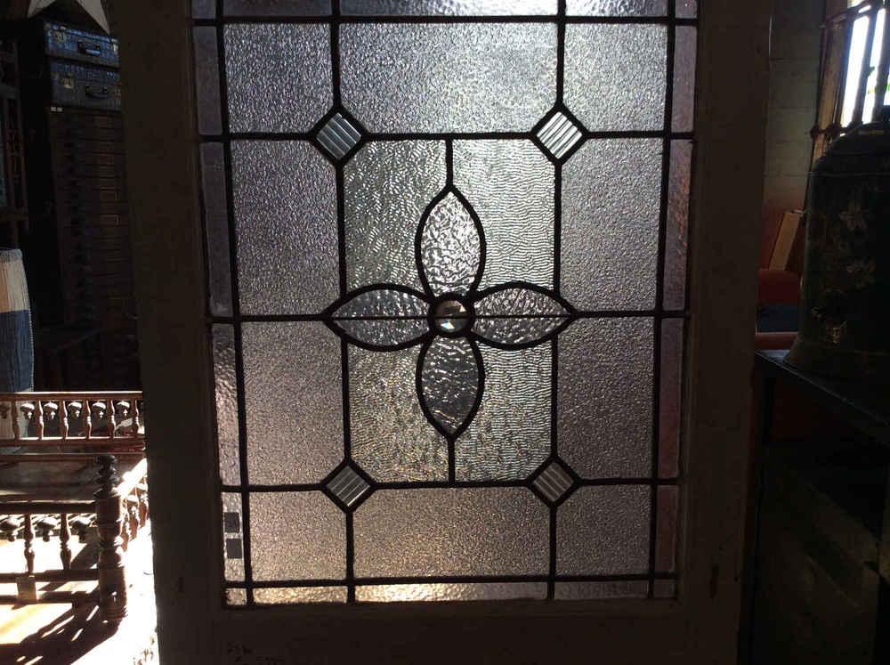 SOLD Transom Window