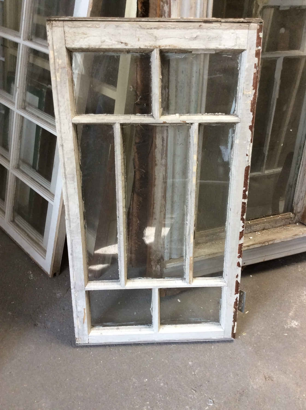 Cottage-Style Window/Door